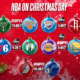Navidad NBA en el 2018