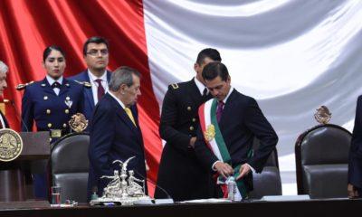 Peña Nieto Nuevo PRI Críticas sexenio
