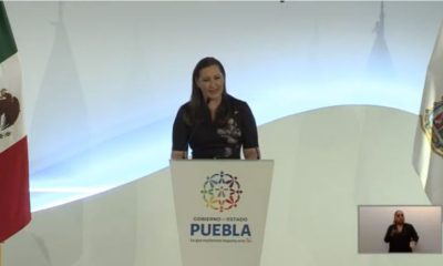 Puebla Martha Alonso