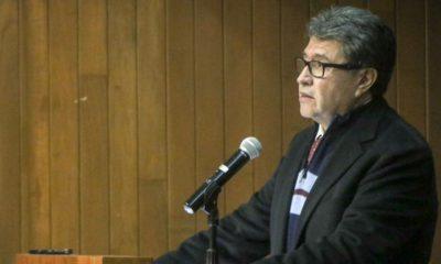 Ricardo Monreal responde a partidos opositores sobre Ley de Remuneración