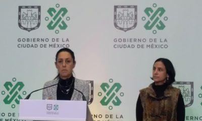 Seguro contra sismos ligado a predial nunca se contrató: Luz Elena González