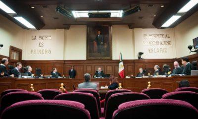 Suprema Corte, Salarios, Ley