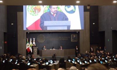 TSJ, Pleno, Álvaro Pérez Juárez