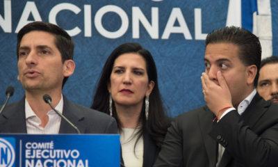 PAN, impugna, PRI, Monterrey, Nuevo León, comicios, elecciones, diciembre