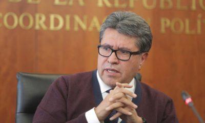 Ricardo Monreal, AMLO, Morena, López Obrador, Moreno Valle, Martha Erika Alonso