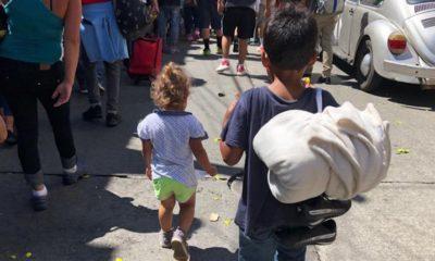 Niños migrantes han fallecido en circunstancias poco claras en Estados Unidos