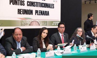 sesion-comision-puntos-constitucionales, diputados