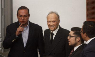 Gertz Manero, nuevo Fiscal General de la República