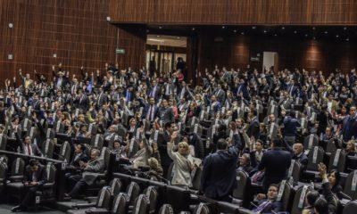 Se aprueba la Guardia Nacional en la Cámara de Diputados