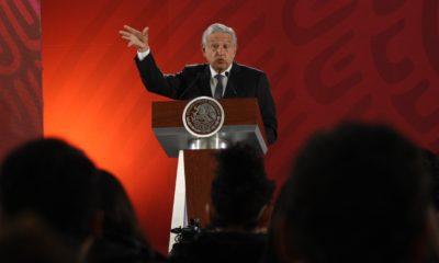 El Presidente de la República volvió a hacer referencia a su proyecto del aeropuerto de Santa Lucía