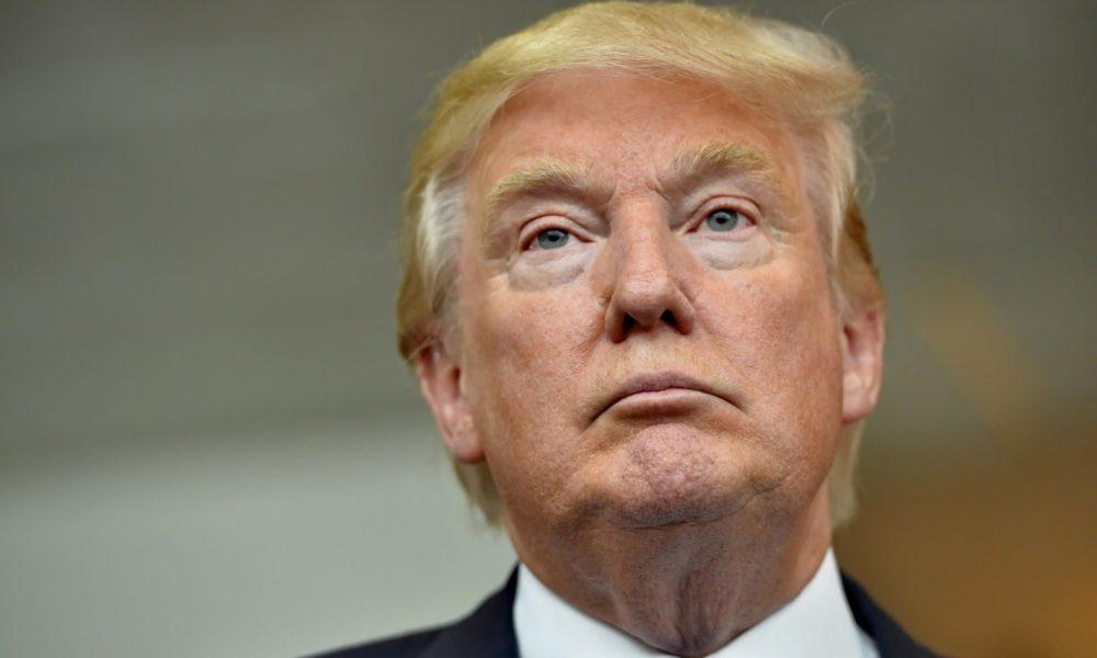 Afganistan México Trump