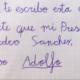 España, presidente, muerte, reyes magos, niño, carta, Pedro Sánchez, presidente España, Adolfo,