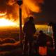 Suman ya 107 muertos por explosión en Tlahuelilpan