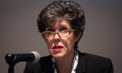 Janine Otálora, renuncia
