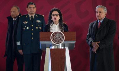Luisa María Alcalde, Matutina, trabajadores domésticas