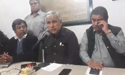 La Coordinadora Nacional Plan de Ayala apoyará a Morena, PES y PT para la próxima elección a gobernador en Puebla