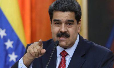 Maduro Sánchez España