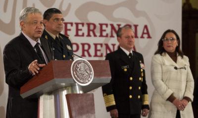 Mañanera AMLO, Guardia Nacional