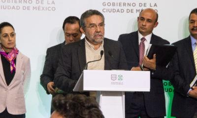 Rafael Carmona, SACMEX