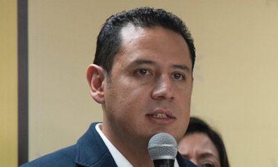 Ángel Ávila, PRD