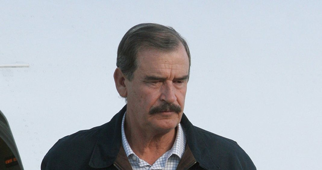 Vicente Fox, opositores, grupo lima