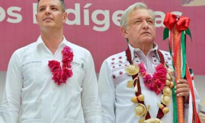 Ya son tres militantes de Morena asesinados en Oaxaca
