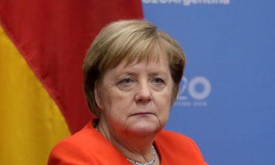 políticos Alemanes ciberataque