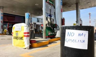 En Reclusorio Norte, funcionario que robó combustible de la SSC