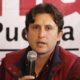 Juan José Espinoza, Morena, curul, Puebla, PT, petista, morenista, cargo,