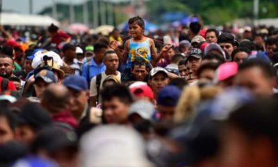 Migrantes, albergues Ciudad de México