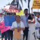 Familiares de Abarca piden apoyo a AMLO para revisar el caso que involucra a José Luis Abarca como responsable de los hechos en Iguala