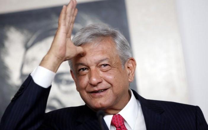 Andrés Manuel López Obrador, Andrés Manuel, López Obrador, Popularidad, Encuesta, Consulta, Mitofsky,
