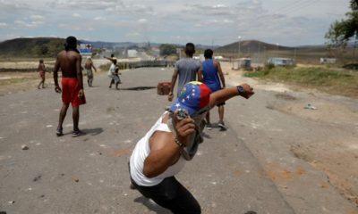 Venezuela, Nicolás Maduro, Maduro, Pence, México, Uruguay, Mecanismo de Montevideo,