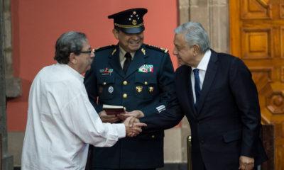 AMLO celebró a Madero, esto y más en los números de México y el mundo