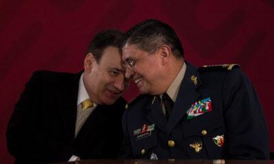 Personas en concubinato no podrán integrar Guardia Nacional
