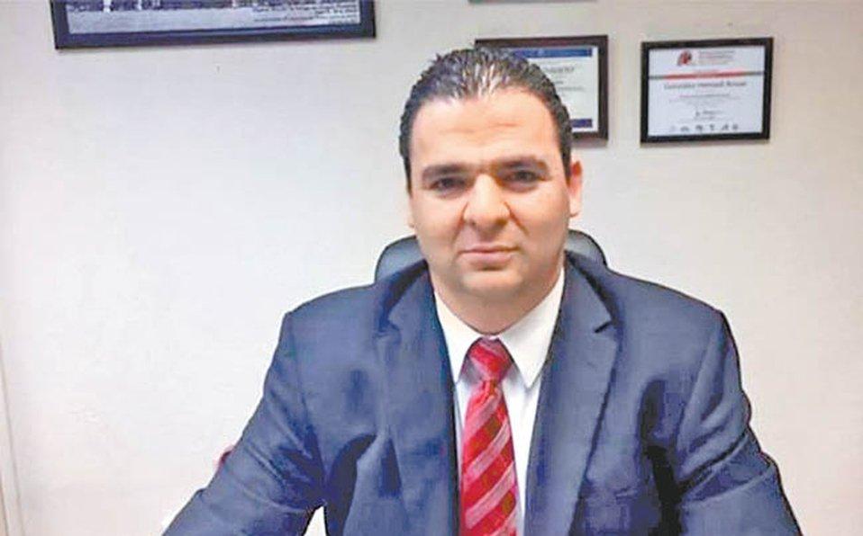 Anuar González, juez que dictaminó en el caso de Los Porkys