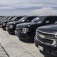 Subasta de autos 'machuchones' recaudó más de 62 mdp