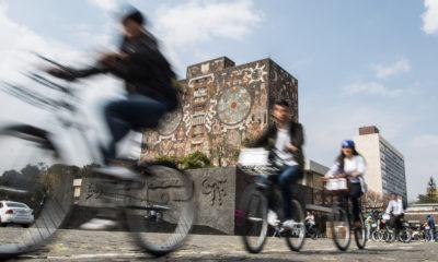 La UNAM inició este fin de semana la aplicación del examen de admisión