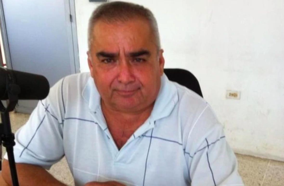 Jesús Ramos Rodríguez, Periodista, asesinado, disparos, balazos, Tabasco, Carlos Alberto Pascual Pérez Jasso, Alfredo Naranjo,