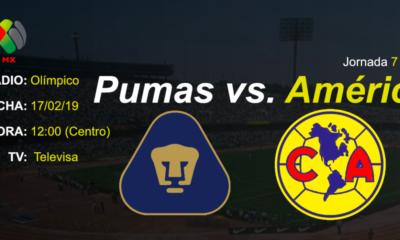 Antagonismo y 'traiciones' entre Pumas y América