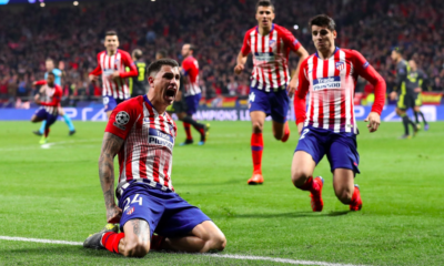 Juventus ni con Cristiano puede contra el Atlético