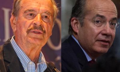 Ex presidentes se defienden ante posible juicio