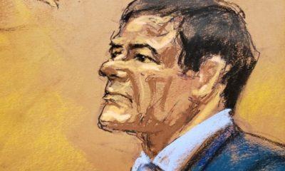 Chapo Guzmán, una vez más en el ojo del huracán