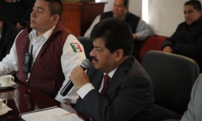 Chiguil niega existencia de Cártel Jalisco Gustavo A. Madero