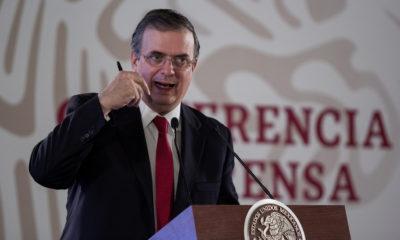 Ebrard y otras cosas más en México y el mundo en números