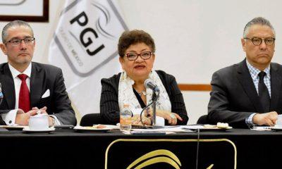 Ernestina Godoy mencionó que se incorporará la perspectiva de género a la justicia capitalina