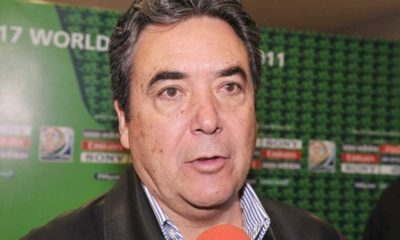 Ex gobernador coahuila