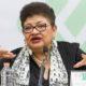 Ernestina Godoy, titular de la PGJ CDMX, enfatizó que trabajará con Observatorio Nacional Ciudadano el tema de seguridad