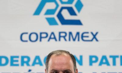"""La COPARMEX señaló que la """"Veda"""" podría traer resultados contraproducentes a los que plantea AMLO"""