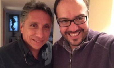 Manuel Negrete y Mauricio Toledo hoy están en el ojo del escrutinio en la CDMX